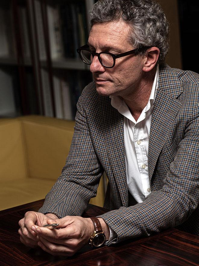 François Langleron - Carré Rouge - Expertise Art asiatique