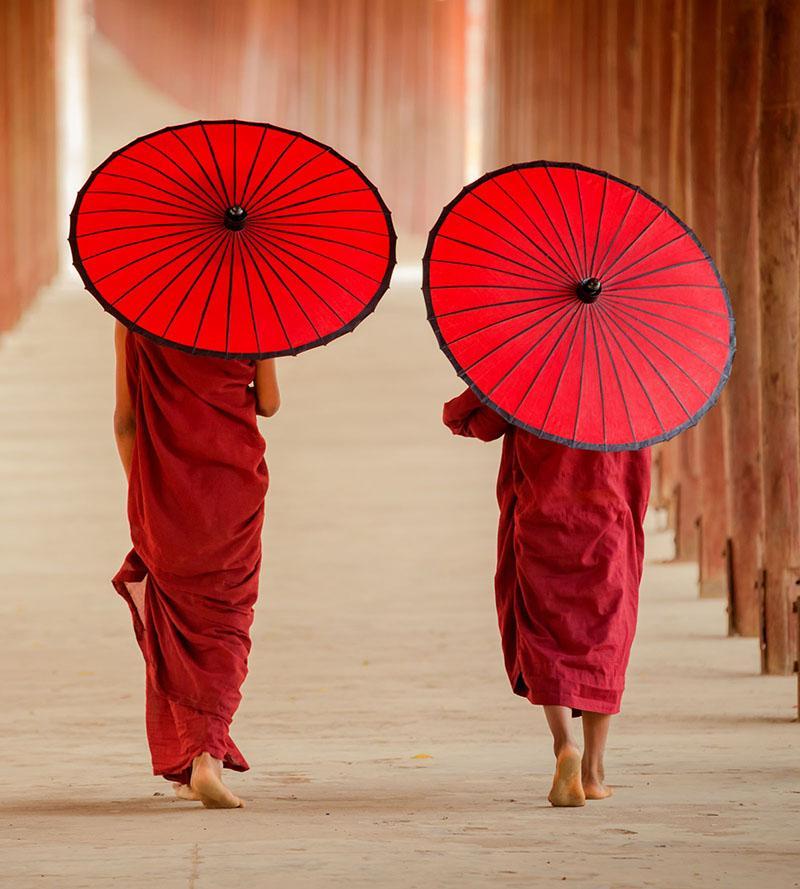 Carré Rouge - Expertise Art asiatique